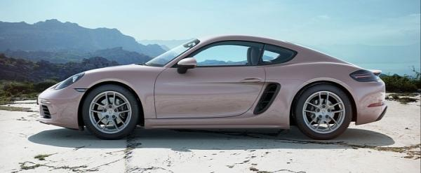 photo of 2022 Porsche 718 Gets More Expensive, Adds Two New Exterior Colors image