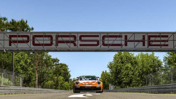 photo of Slipstream thriller at Le Mans: Sebastian Job new series leader image