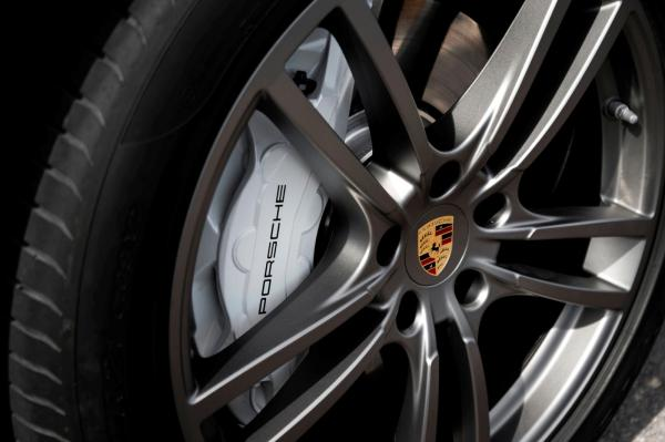 Only One Porsche Model Nearly Doubled…