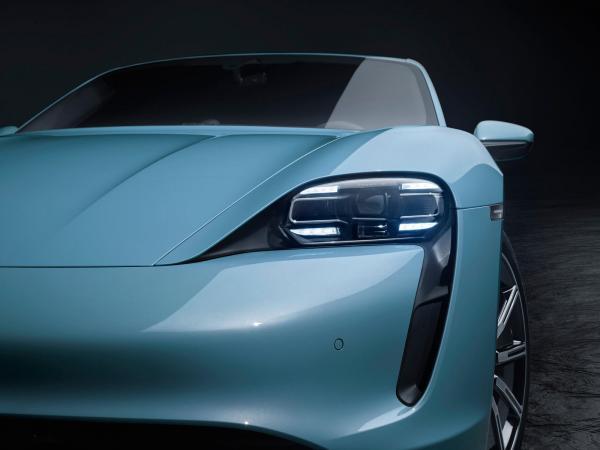 Porsche's Latest Patent Is Unlike…
