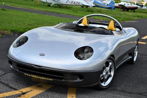 This Funky Porsche 928 Has A Negotiable Price Tag