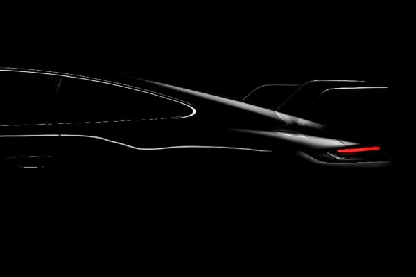 TEASED: New Porsche 911 GT3 Coming Next…