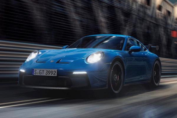 Porsche Planning IPO Worth Up To $110…