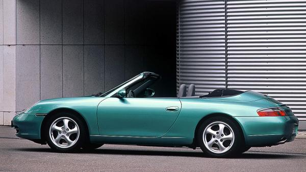 Top 10 Unloved Porsche Models That Now…