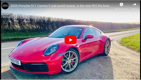 Is the 992 the best 911 thus far?