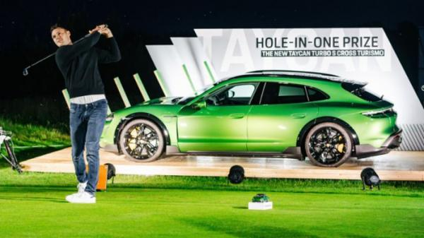 Porsche European Open Night Shootout:…