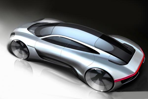 Is Porsche About to Unleash the…