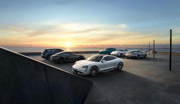 Porsche Deliveries Rose By 10% in 2019
