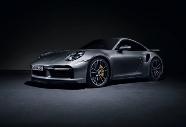 In depth: Porsche 992 Turbo S