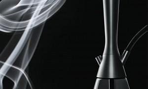 Elevate Your Automotive Knowledge With This Porsche Design Hookah