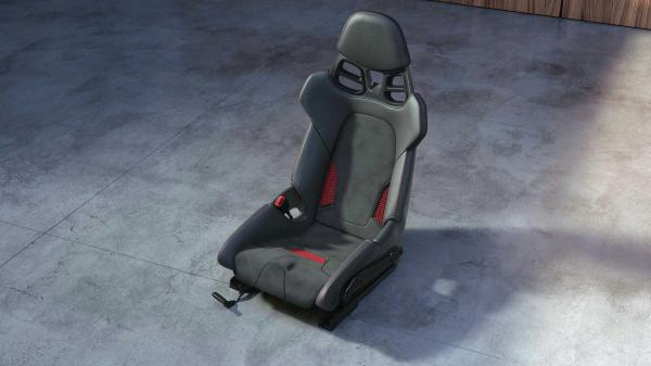Porsche Launches 3D-Printed Seats For…