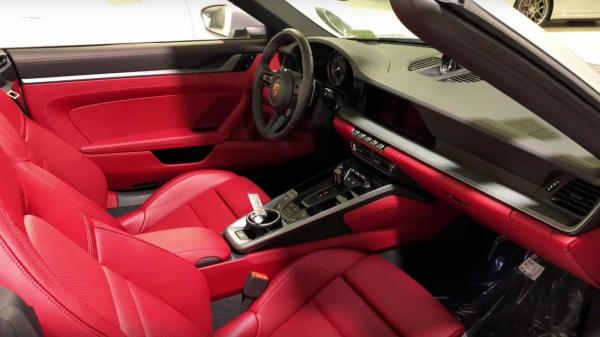 Porsche 911 Video Shows Five Different…