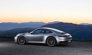 Porsche 911 Will Always Be ICE-Powered, Says CEO Oliver Blume