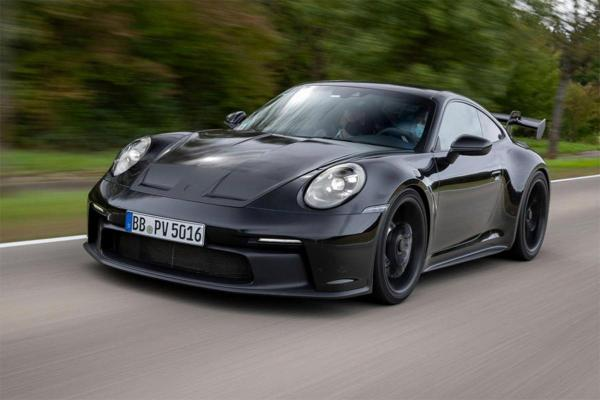 Videos: Two videos go in-depth with new Porsche 992 GT3 and its creator